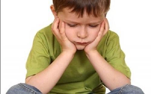 علل اضطراب کودک
