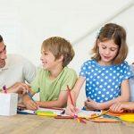 ویژگیهای پدر و مادرهای موفق را بدانید