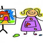 شخصیت شناسی از روی نقاشی بچه ها