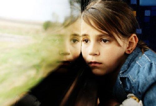 افسردگی در دختران