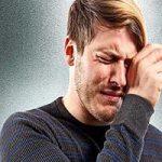 آیا می دانید چرا بیدلیل گریه می کنیم؟
