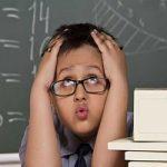 کاهش اضطراب دانش آموزان با این روش ها