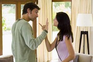 دعوا و مشاجره با همسرمان را چگونه مدیریت کنیم؟