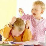 کودک بیش فعال چه تفاوتی با دیگر کودکان دارد؟
