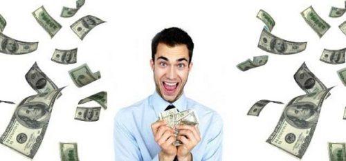 پول و خوشبختی