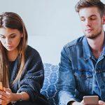 ۹ علامتی که نشان می دهد نامزدتان به شما خیانت می کند