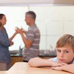 تاثیر منفی خانواده ناکارآمد بر کودکان