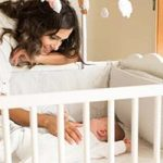 چطور به بهتر خوابیدن نوزاد کمک کنیم