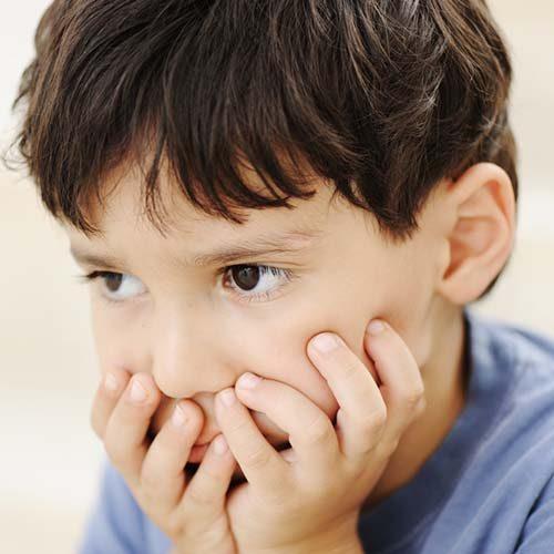 علت اضطراب در کودکان و روش های درمان اضطراب کودکان