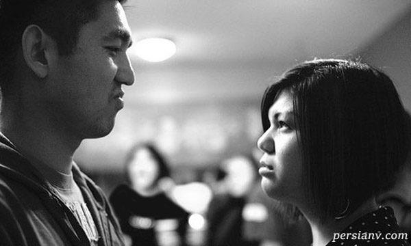 دلایل سرد شدن مردان در رابطه احساسی و عاشقانه