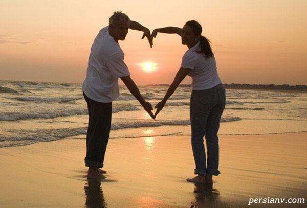 روش های بسیار عالی برای داشتن شادی در زندگی زناشویی