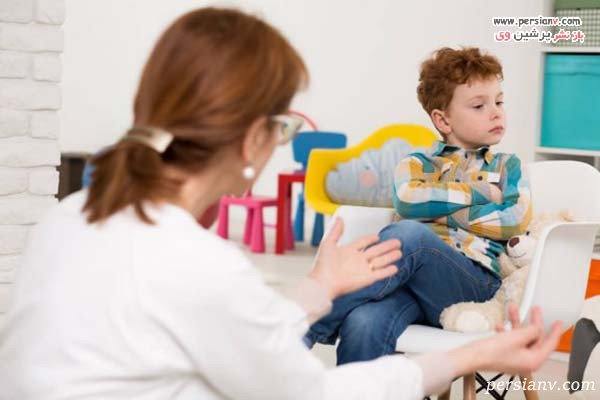 کمبود توجه و تمرکز در کودکان