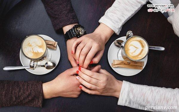 برای بهتر شدن روابط عاشقانه