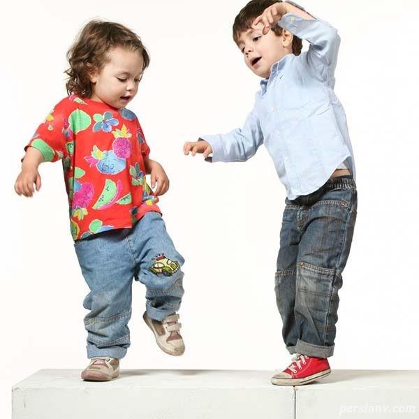 بهترین های بازی کودکانه برای اوقات فراغت بچه ها