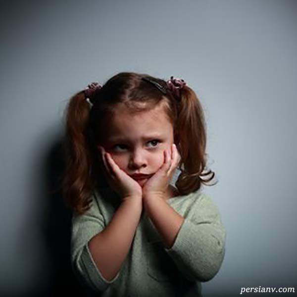 کودکان در سنین مختلف از چه چیزی می ترسند و چطور ترسشان را درمان کنیم