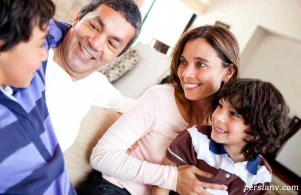 راههای داشتن کودک شاد