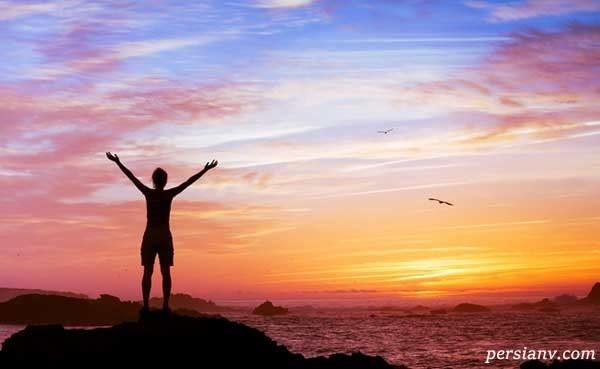 جملات مثبت برای تقویت روحیه و انگیزه در دوران سخت زندگی