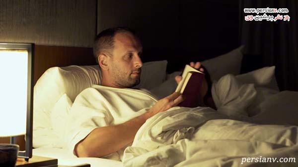 خواب افراد باهوش
