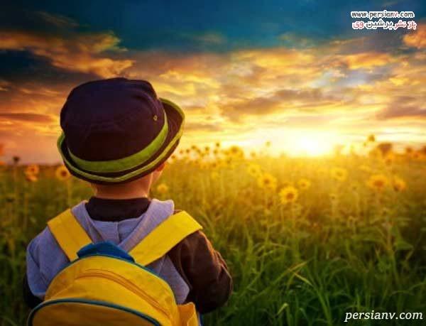 آموزش ارزشهای زندگی به کودکان