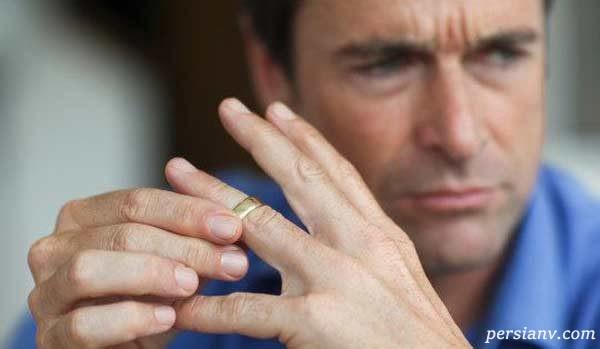 دلایل طلاق مردان از نظر روانشناسان و مشاوران خانواده