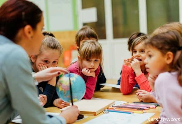 تست روانشناسی شخصیت کودکان برای تشخیص نوع شخصیت کودک