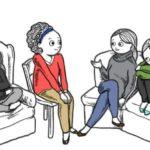 شخصیت شناسی از روی نشستن روی صندلی و روی زمین