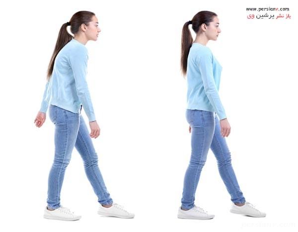 شخصیت شناسی از روی نوع راه رفتن
