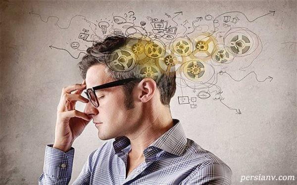 دور کردن افکار منفی