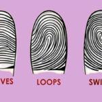 شخصیت شناسی از روی اثر انگشت و افشای ویژگی های پنهان افراد