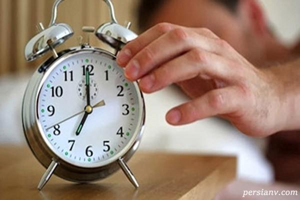 شخصیت شناسی از روی خوابیدن افراد در ساعات مختلف
