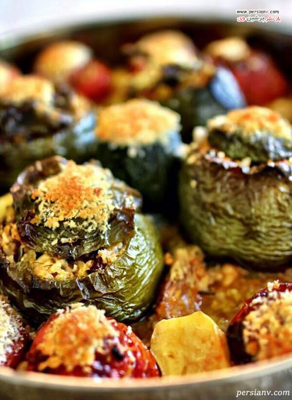 غذای محبوب متولدین بهمن