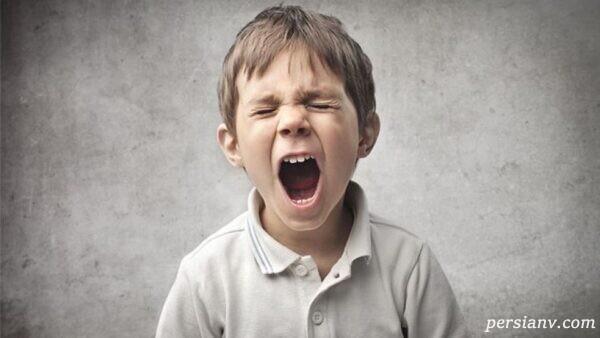 کنترل کردن خشم