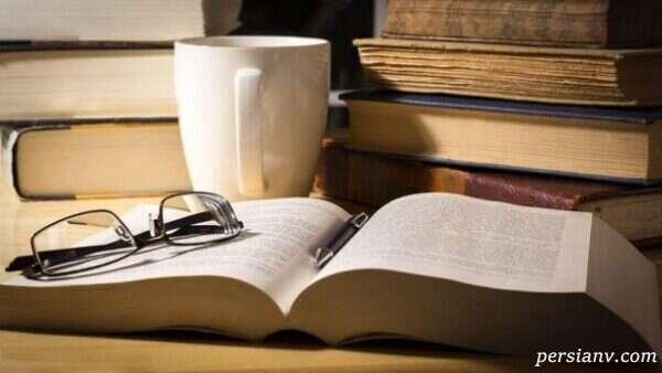 فواید خواندن کتاب