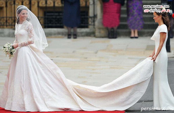 تست روانشناسی لباس عروس