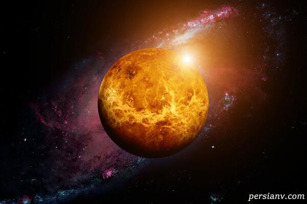 سیاره حاکم بر هر ماه و طالع بینی سیاره ها
