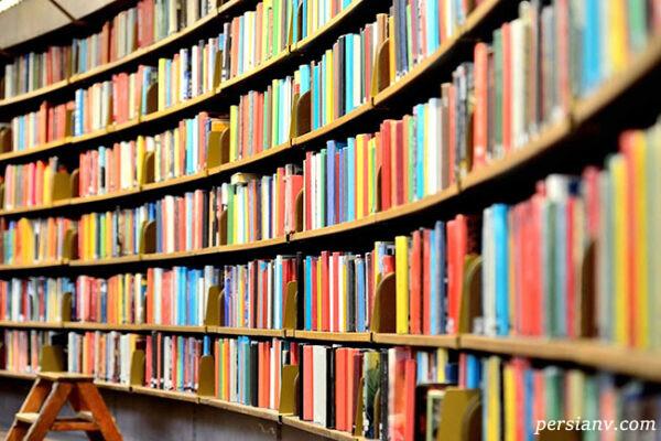 چگونه به کتاب خواندن علاقه مند شویم ؟
