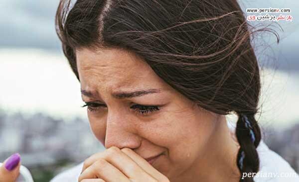 گریه متولدین هر ماه