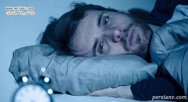 دلیل نگرانی های زمان خواب طبق ماه تولد