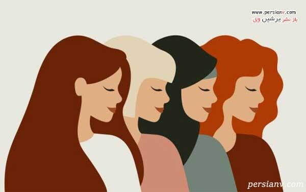 خصوصیات زنان قدرتمند