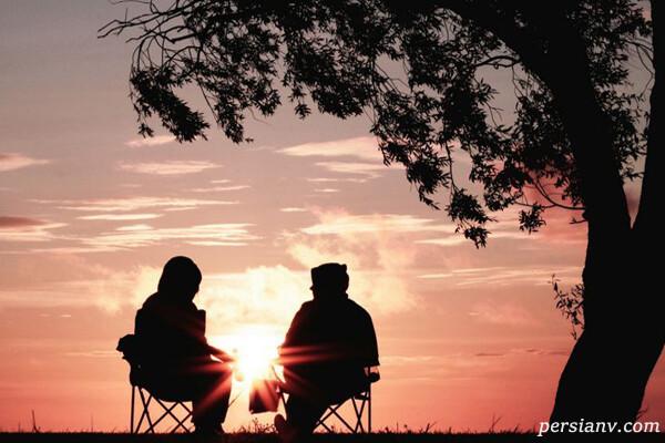 بهبود روابط عاطفی با همسر با آسان ترین روش ها