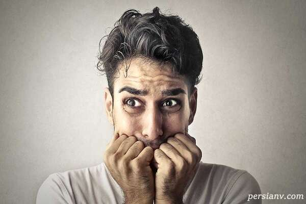برای درمان ترس های شدید خود چکارهایی باید بکنیم؟