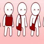 شخصیت شناسی از روی انداختن کیف و شیوه حمل کیف