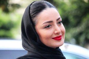 تصاویر شیلا خداداد در اكران فيلم ساعت پنج عصر