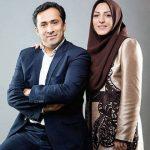 ماجرای قتل پدر المیرا شریفی مقدم مجری شبکه خبر!