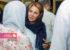 ستاره اسکندری به ایران برگشت / حضور ستاره در افتتاحیه مستند قاضی و مرگ