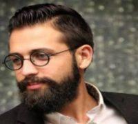 محسن افشانی ازدواج کرد !