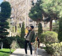 تیپ و استایل چهره های ایرانی ۳۹ | از دختر زیبای یکتا تا جذبه میلاد