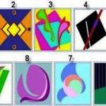 تست شخصیت شناسی با 9 تصویر ساده