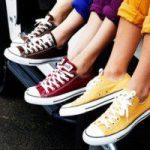 شخصیت شناسی از روی کفش مورد علاقه شما