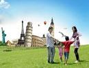 تور مسافرتی به همه جای دنیا ، رزرو هتل ، خرید بلیط هواپیما ( داخلی و خارجی )